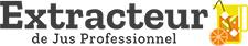 Extracteur de Jus Pro
